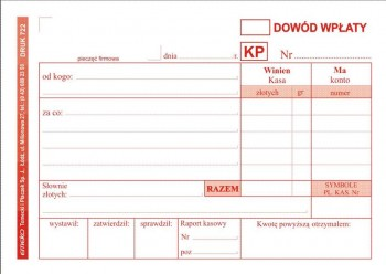 (!)    KP - Dow�d wp�aty