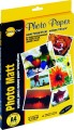 Papier FOTO A4 190 g matowy YELLOW ONE 50 ark.