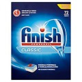 Tabletki do zmywarek Finish Powerball Classic 72 sztuki