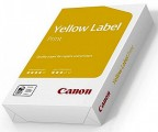 (!)   Papier do ksero i drukarek A4 CANON Yellow Label 80g bia�y