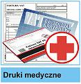 druki medyczne