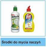 Środki do mycia naczyń