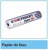 Papier do faxu