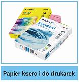 Papier ksero i do drukarek
