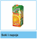 Soki i napoje