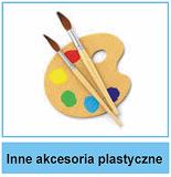 Inne materiały plastyczne